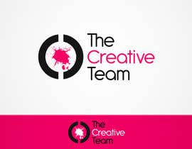 nº 47 pour Logo Design for The Creative Team par themla