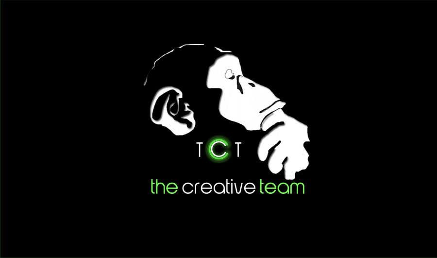 Contest Entry #266 for Logo Design for The Creative Team