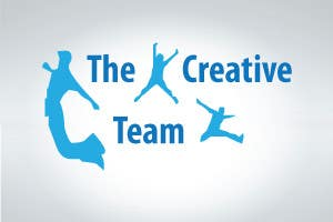 Contest Entry #436 for Logo Design for The Creative Team