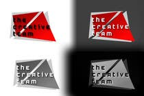 Graphic Design Contest Entry #411 for Logo Design for The Creative Team