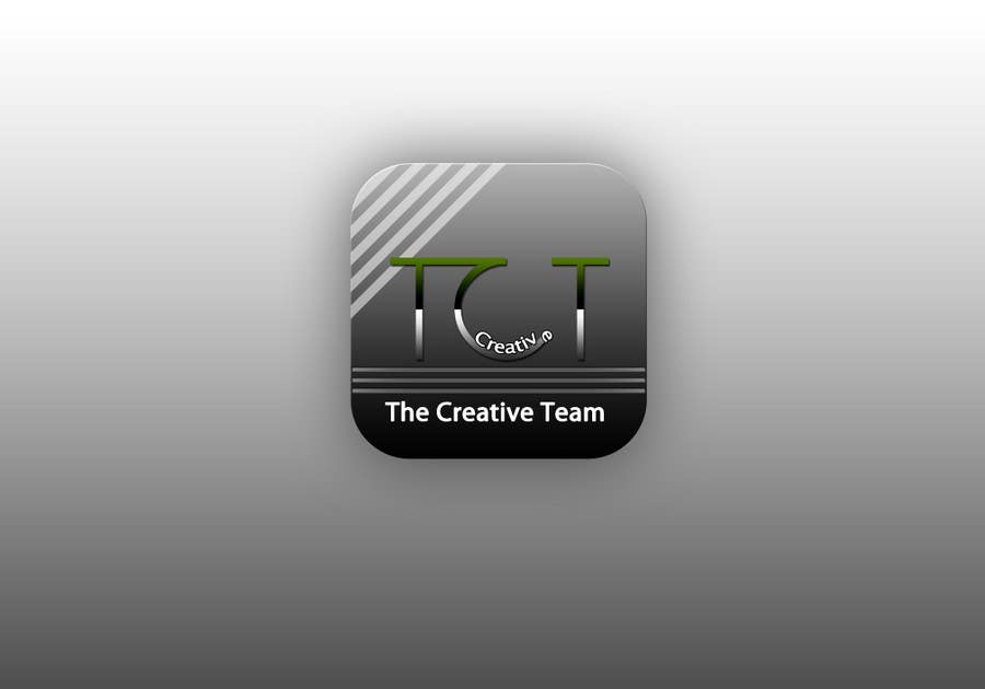 Contest Entry #389 for Logo Design for The Creative Team