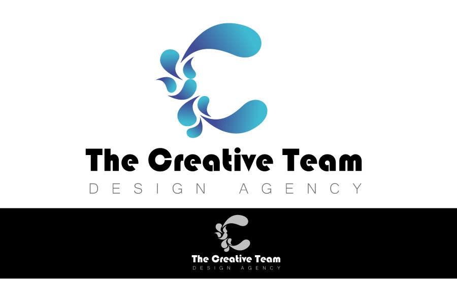 Contest Entry #                                        285                                      for                                         Logo Design for The Creative Team