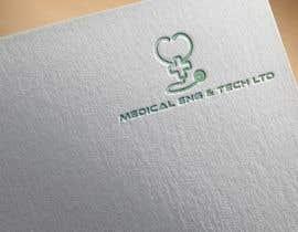 Nro 91 kilpailuun Logo and Business card design käyttäjältä rachanakushwaha