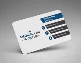 Nro 16 kilpailuun Logo and Business card design käyttäjältä AJGDRYK