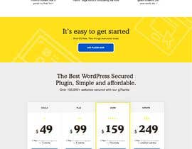 #9 for Build me a Website by guruanin
