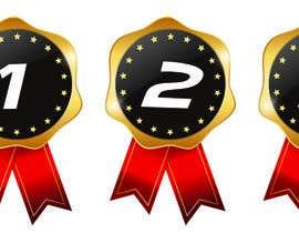Nro 30 kilpailuun Need 10 eye catching level rewards käyttäjältä karimsalman