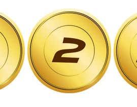 Nro 33 kilpailuun Need 10 eye catching level rewards käyttäjältä karimsalman
