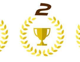 Nro 38 kilpailuun Need 10 eye catching level rewards käyttäjältä karimsalman