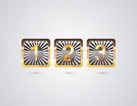 Nro 42 kilpailuun Need 10 eye catching level rewards käyttäjältä alexvirlan