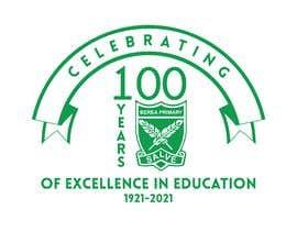 Becca3012 tarafından Design a 100 Year (Centenary) logo için no 54