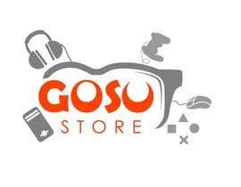 #45 untuk Design a Logo for my online store oleh LincoF