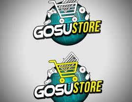 #52 untuk Design a Logo for my online store oleh nyomandavid
