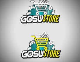 #53 untuk Design a Logo for my online store oleh nyomandavid
