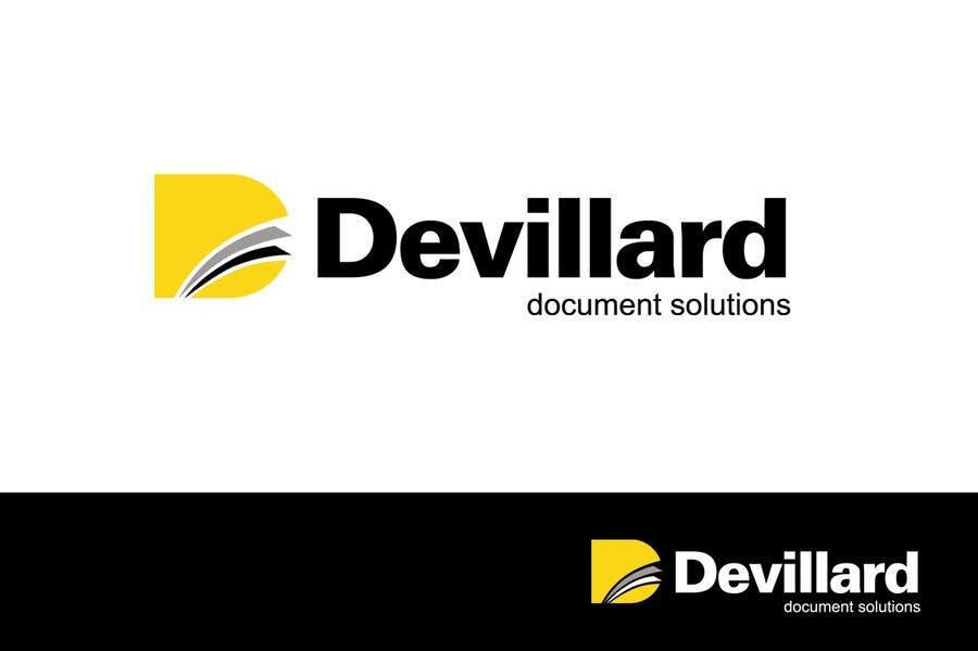 Bài tham dự cuộc thi #25 cho Devillard - Logo produit