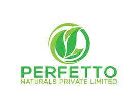 #180 for Logo For Perfetto naturals private limited by freeboysakib1700