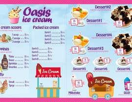 #11 para Design an exciting menu for my products! por KateTsibulnyak