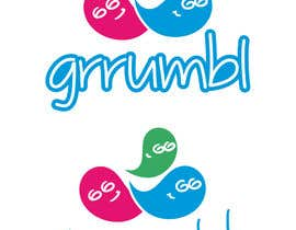 #35 for Logo Design for Grrumbl by carodevechi5