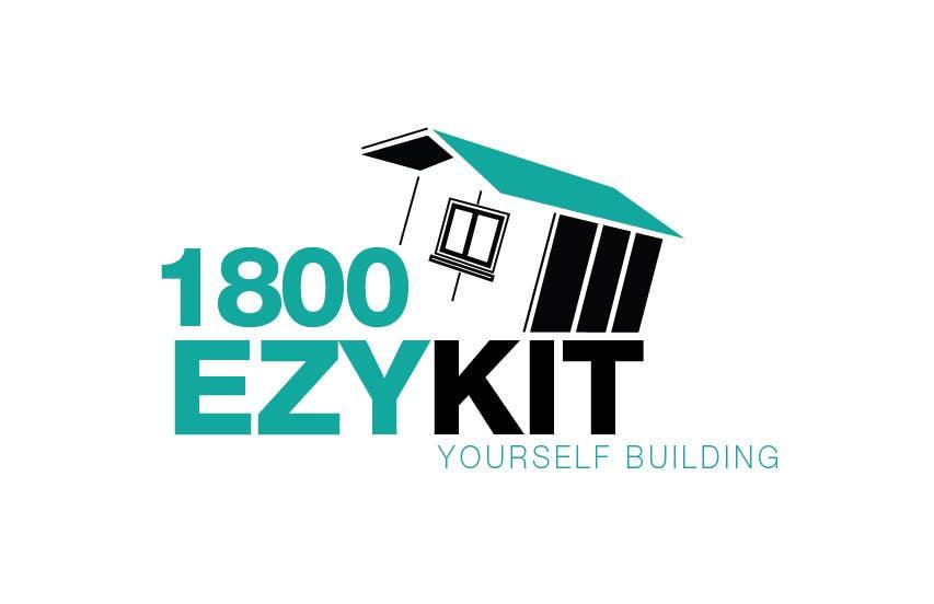 Penyertaan Peraduan #173 untuk LOGO DESIGN FOR KIT HOME SUPPLY BRANDS