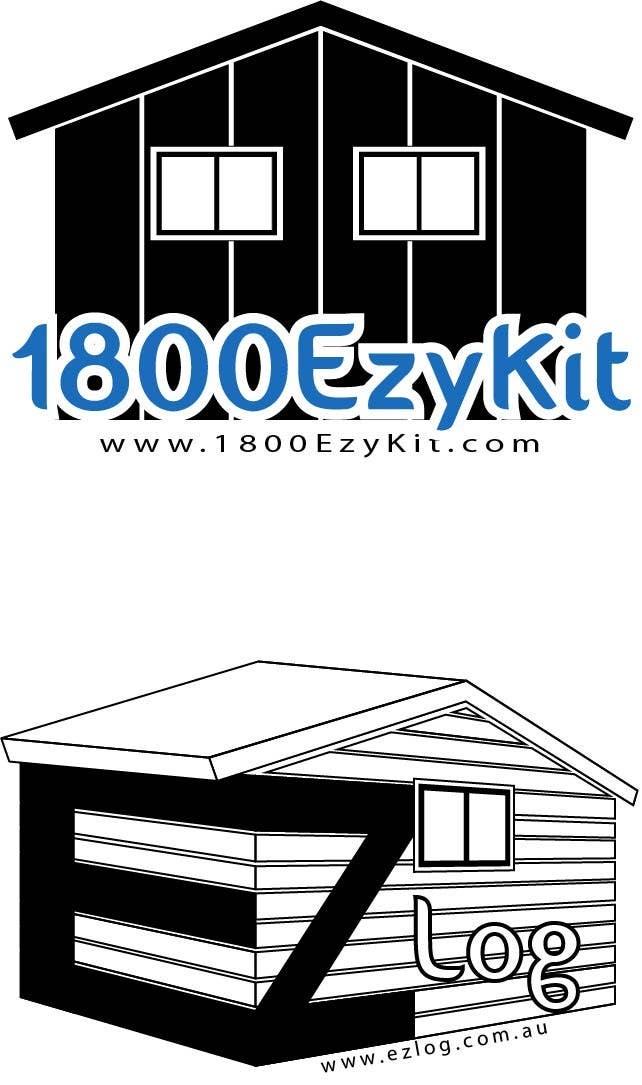 Penyertaan Peraduan #118 untuk LOGO DESIGN FOR KIT HOME SUPPLY BRANDS