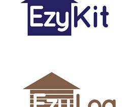 loistudio tarafından LOGO DESIGN FOR KIT HOME SUPPLY BRANDS için no 175