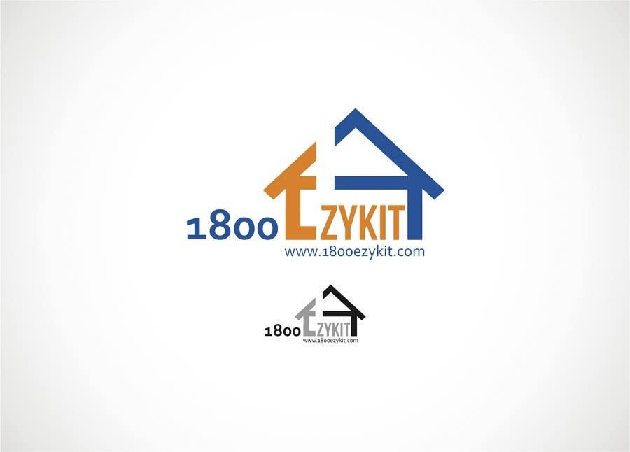 Penyertaan Peraduan #162 untuk LOGO DESIGN FOR KIT HOME SUPPLY BRANDS