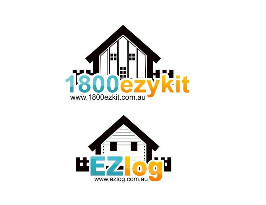 Penyertaan Peraduan #243 untuk LOGO DESIGN FOR KIT HOME SUPPLY BRANDS
