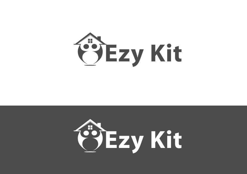 Penyertaan Peraduan #201 untuk LOGO DESIGN FOR KIT HOME SUPPLY BRANDS