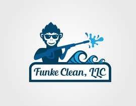 #1 cho Create a business logo for a pressure washer business bởi RyanFadhillah24
