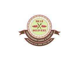 #74 for Logo for meat delivery af AKM1994