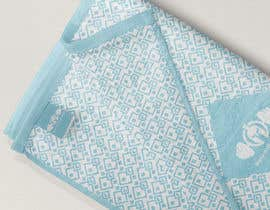 #13 for Design me a gym towel by noion97