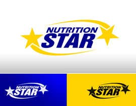#371 za Logo Design for Nutrition Star od twindesigner