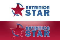 Graphic Design Contest Entry #357 for Logo Design for Nutrition Star