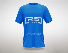 Jubayeds tarafından Design Running T-shirt için no 23