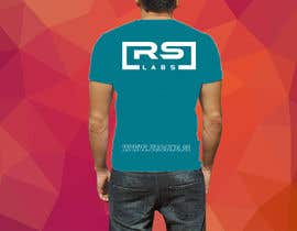NazmusSakib1 tarafından Design Running T-shirt için no 37