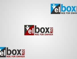 #112 for Logo design for www.elbox.no af erupt
