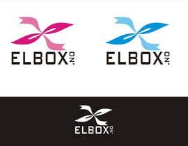 #78 for Logo design for www.elbox.no af saliyachaminda