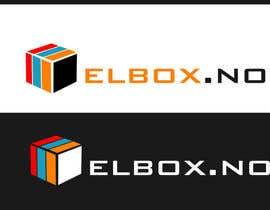 #87 for Logo design for www.elbox.no by Don67