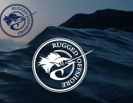 #17 for Design a signature Fishing shirt form logo af BegovDesign