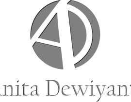#104 cho Design a Logo for Anita Dewiyanto bởi Dhifaizhar