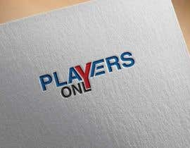 #152 untuk Design a logo for Players Only oleh unumgrafix