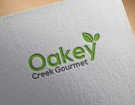 heisismailhossai tarafından I require a business logo designed for my garlic farm , the name on my garlic farm is called Oakey Creek Gourmet için no 19