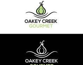 naiklancer tarafından I require a business logo designed for my garlic farm , the name on my garlic farm is called Oakey Creek Gourmet için no 9
