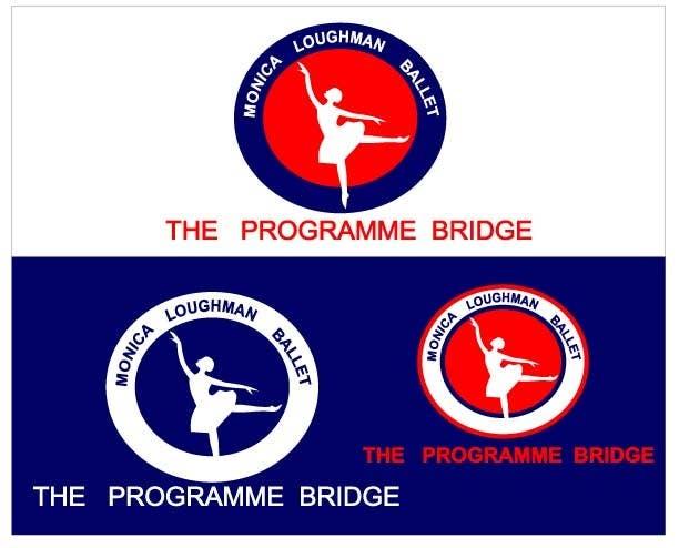 Konkurrenceindlæg #                                        23                                      for                                         Logo Design for The Bridge Programme
