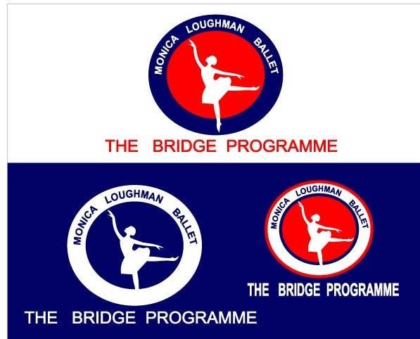 Konkurrenceindlæg #                                        25                                      for                                         Logo Design for The Bridge Programme