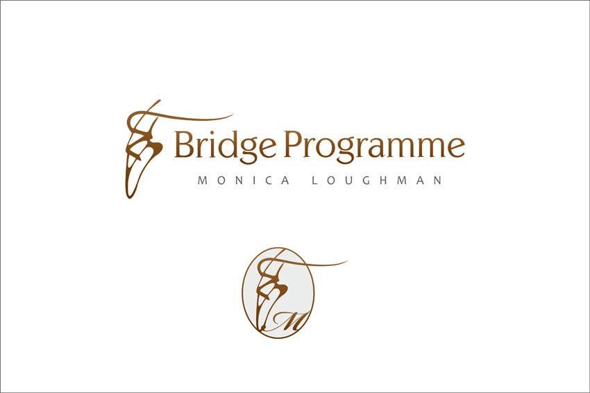 Konkurrenceindlæg #                                        6                                      for                                         Logo Design for The Bridge Programme