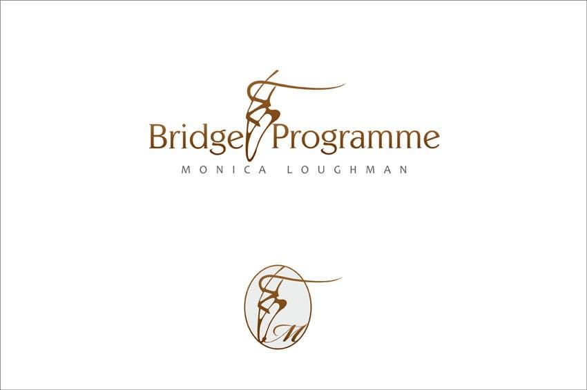 Konkurrenceindlæg #                                        7                                      for                                         Logo Design for The Bridge Programme