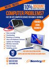 Contest Entry #3 for Flyer Design for Mobile Computer Repair Business
