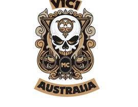 Nro 29 kilpailuun Logo designed for motorcycle club käyttäjältä layesmahfuj