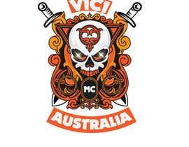 Nro 33 kilpailuun Logo designed for motorcycle club käyttäjältä layesmahfuj