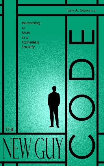Kilpailutyö #41 kilpailussa Graphic Design for a book cover
